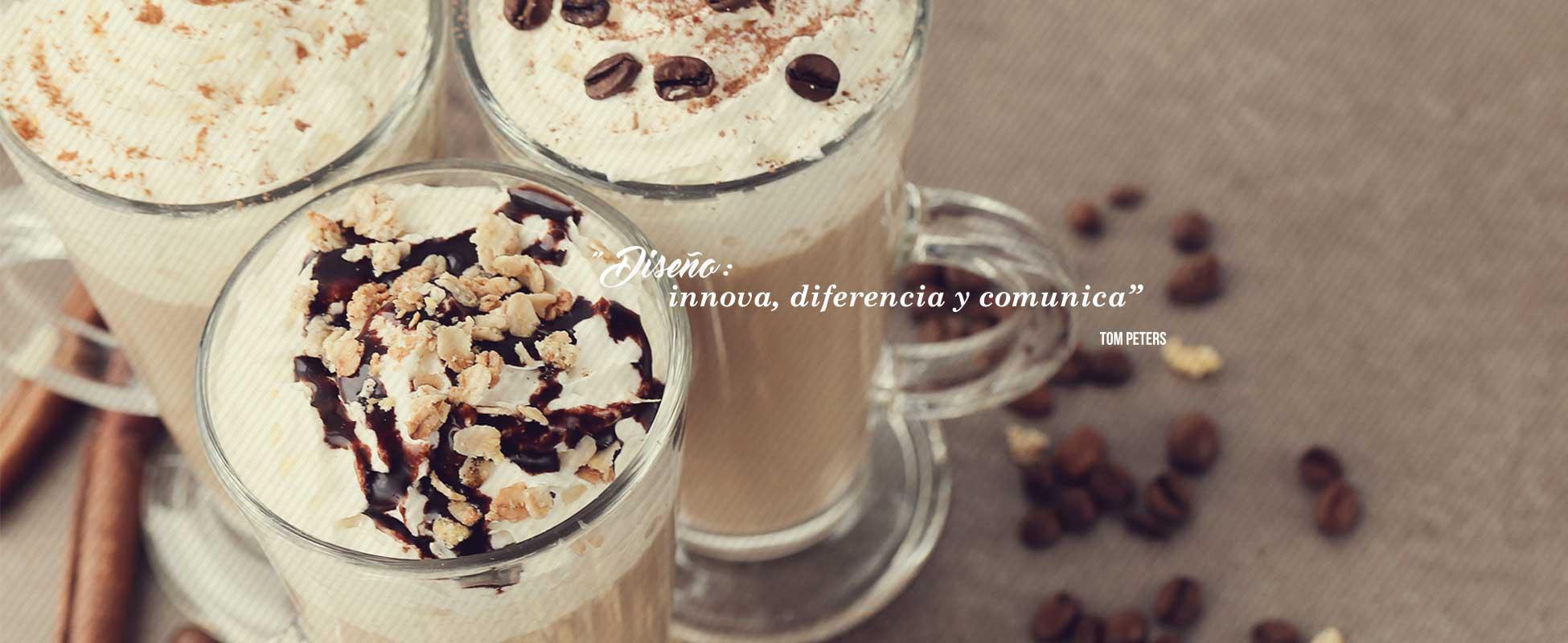 Diseño café calidad