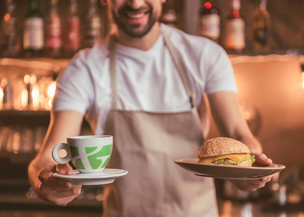 desayuno NR Coffee